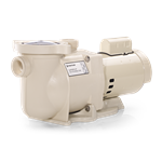 .5HP 115/230V EE Superflo Pump